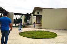 Swami Vivekananda Planetarium, Mangalore, India