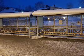 Автобусная станция   Szklarska Poręba Szklarska Poręba dworzec autobusowy