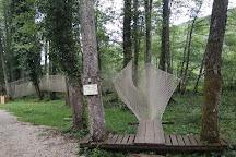 Parc Animalier du Herisson, Menetrux-en-Joux, France
