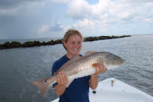 Angler Management, Charleston, United States