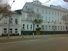 Министерство финансов Оренбургской области на фото Оренбурга