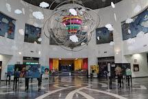 The Magic Top Museum, Zapopan, Mexico