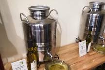 The Oil & Vinegar Cellar, Leavenworth, United States