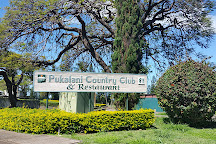 Pukalani Country Club, Pukalani, United States