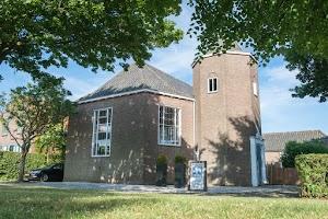 Nachtje in de Kerk