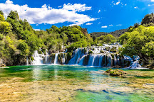 Mavrovo National Park, Mavrovo, Republic of North Macedonia