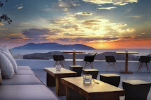 Ios Club Sunset Dining Bar, Chora, Greece