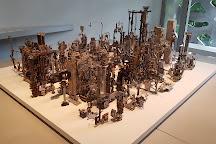 LaM, Lille Métropole Musée d'art moderne d'art contemporain et d'art brut, Villeneuve d'Ascq, France