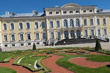 Rundāle Palace, Pilsrundale, Latvia