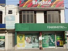 Habib Metro Bank sargodha