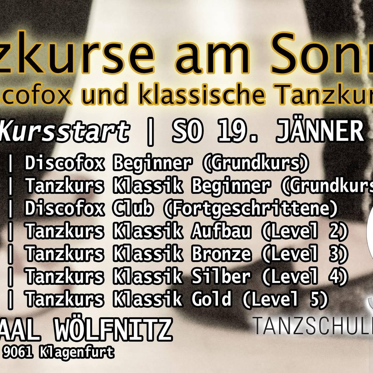 Tanzschule Rabl - Rmerwerg 6, 9061 Wlfnitz, Krnten, Austria