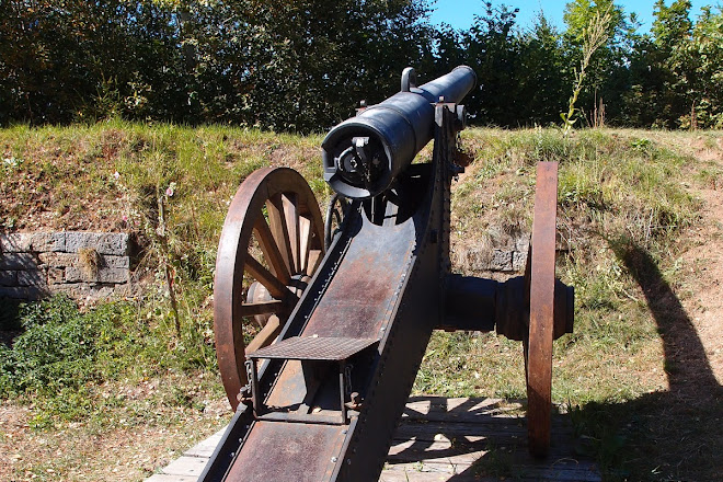 Visit Fort De Tamie on your trip to Mercury or France • Inspirock