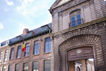 Musee des Arts Decoratifs (Museum of Decorative Arts), Tournai, Belgium