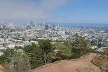 Corona Heights, San Francisco, United States