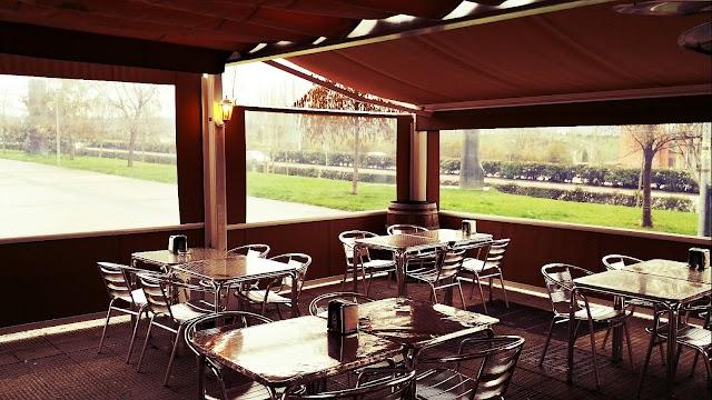 Bar Restaurante Piquío Casa De Cantabria