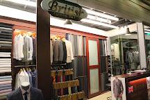British Custom Tailors, Bangkok, Thailand