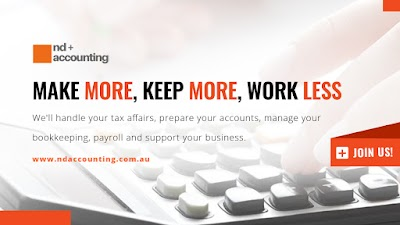 ND Accounting & Taxation Services