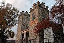 First Unitarian Church, Alton, United States