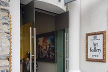 Ivan Clarke Gallery, Queenstown, New Zealand