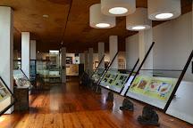 Centro de Interpretacion de Mancha Blanca, Tinajo, Spain