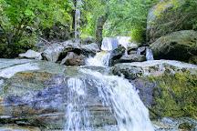 Naramata Falls, Naramata, Canada