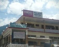 Palace Hotel Naran