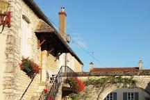 Caveau de Chassagne, Chassagne-Montrachet, France