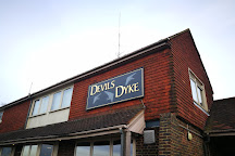 Devil's Dyke National Trust, Brighton, United Kingdom