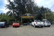 Tip of Borneo, Kudat, Malaysia
