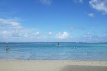 Matapang Beach, Tamuning, Guam