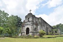 Bato Church, Virac, Philippines