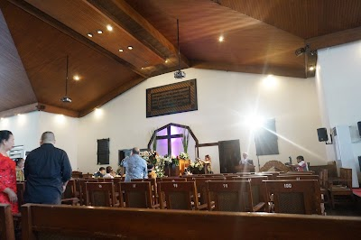 Gondokusuman Javanese Christian Church
