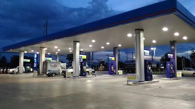 PTT (Pratuchai Petroleum Company Limited)