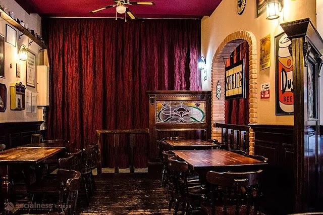 Union Jack Pub Sardinia