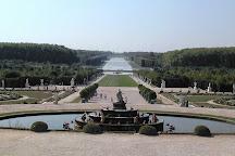 Guidatours Versailles, Versailles, France