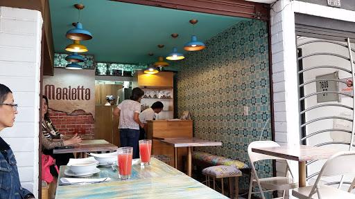 Marietta Vegetarian Restaurant