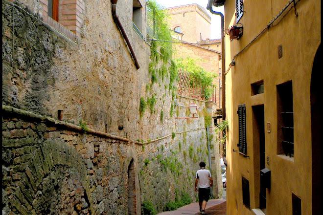 Beconcini Tuscan Handmade, San Gimignano, Italy