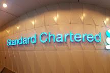 Standard Chartered Bank Building, Hong Kong, China