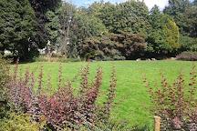 Denzell Gardens, Altrincham, United Kingdom