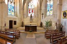 Eglise Saint-Florentin, Amboise, France