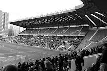Charlton Athletic Football Club, London, United Kingdom