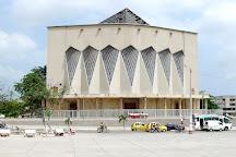 Catedral Metropolitana Maria Reina, Barranquilla, Colombia