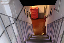 Archimedes Inspiration - AI Escape, London, United Kingdom