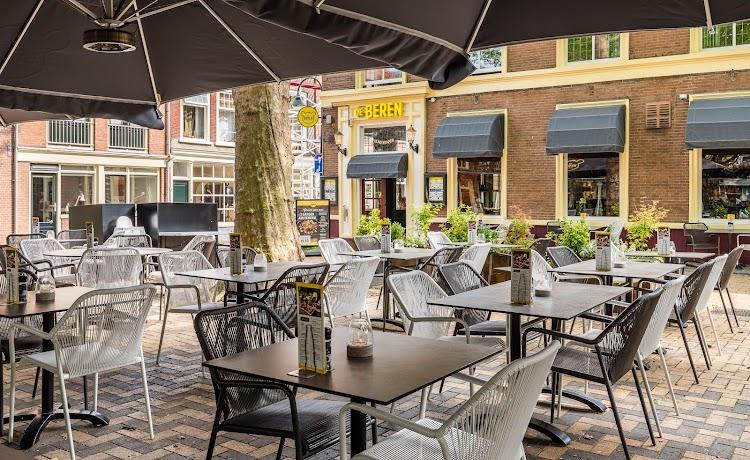 Restaurant De Beren Delft Delft