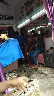Sulodhiya hair cutting salon gurgaon