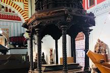 Shri Chitra Art Gallery, Thiruvananthapuram (Trivandrum), India
