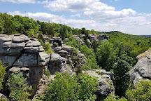 Garden of the Gods, Harrisburg, United States