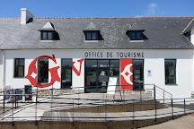 Office de Tourisme du Guilvinec - Destination Pays Bigouden Sud, Guilvinec, France