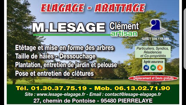 Mr Lesage Clément