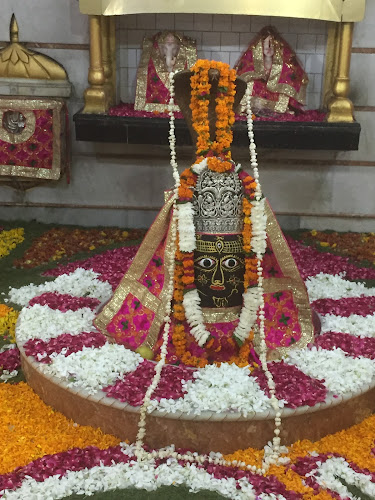 Mandir Krishna Dham